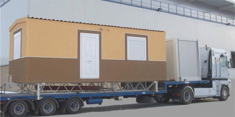 Mobil home casas prefabricadas moviles por k2sm - Casas prefabricadas con ruedas ...